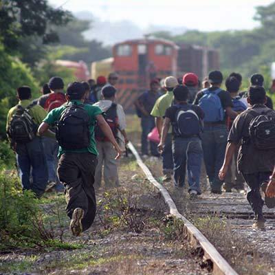 Refugio y migraciones